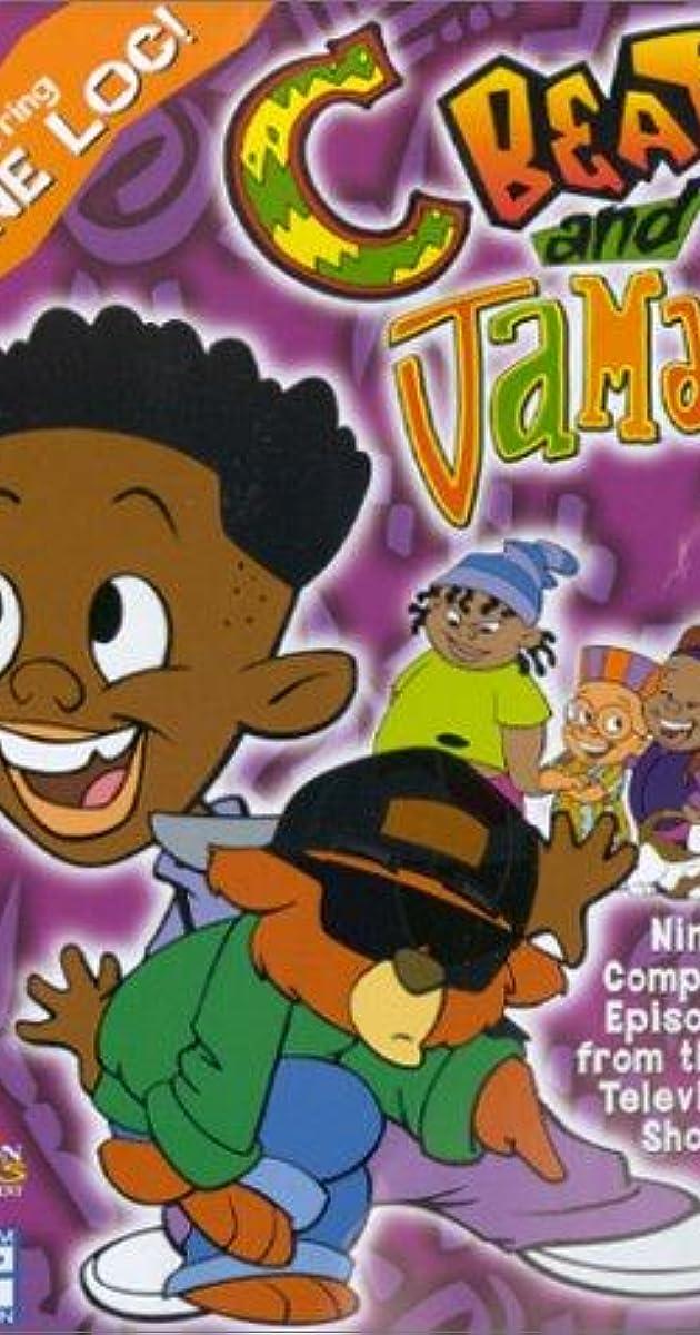 c-bear and jamal  tv series 1996 u2013   - full cast  u0026 crew