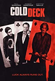 Cold Deck Poster