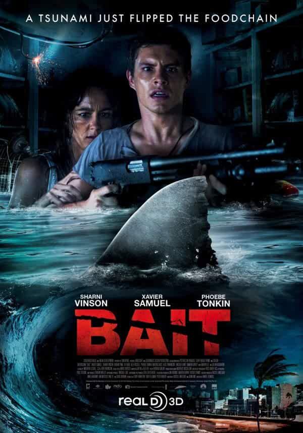 Bait (2012) Dual Audio Movie | 885MB | 720P | [Hindi – English] | Watch Online | Download