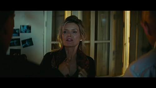 Michelle Pfeiffer Feature
