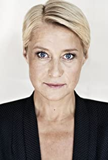 Trine Dyrholm Picture