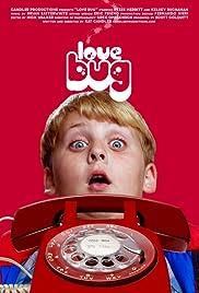 Love Bug Poster