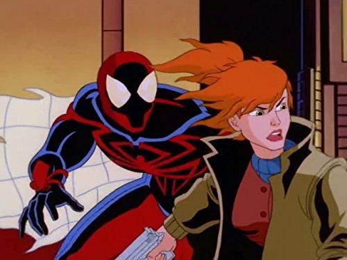 Spider-Man Unlimited Serie Completa Latino Por Mega