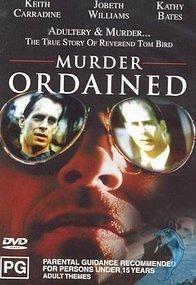Where to stream Murder Ordained