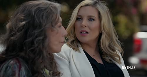 Grace and Frankie: Season 3 Trailer