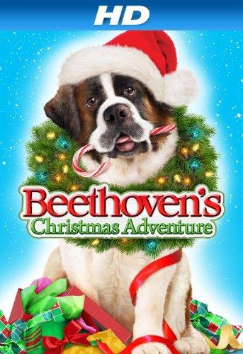 Beethoven's Christmas Adventure (2011)