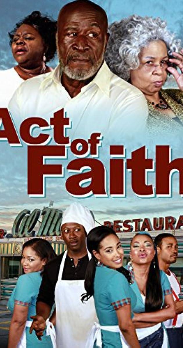 Act of Faith by Erica James - FictionDB