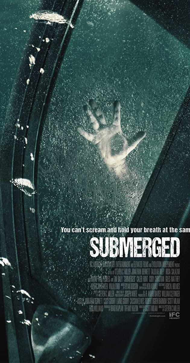 Submerged (2016) - Full Cast & Crew - IMDb