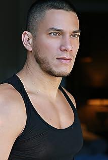 Nicholas Rodriguez Picture
