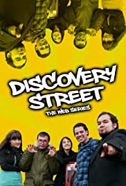 Discovery Street: The Web Series Poster