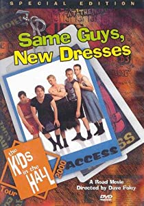 Website to watch free french movies Kids in the Hall: Same Guys, New Dresses [480p]