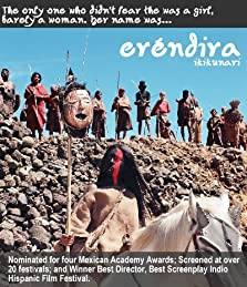 Eréndira la indomable (2006)