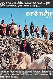 Eréndira la indomable(2006) Poster - Movie Forum, Cast, Reviews