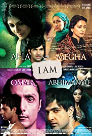I Am (2010) Poster - Movie Forum, Cast, Reviews
