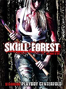 Movie japanese download Skull Forest USA [HD]