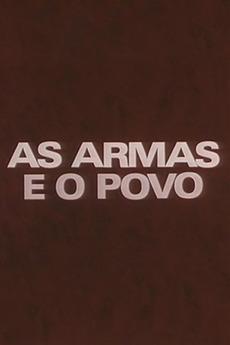 As Armas e o Povo (1975)