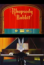 Rhapsody Rabbit Poster