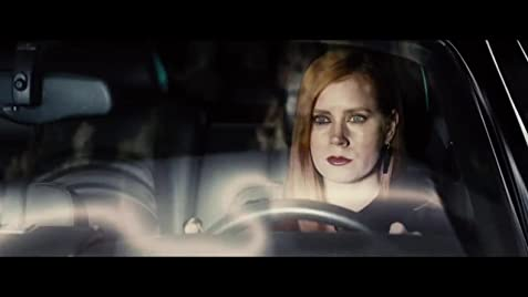 Image of: Tom Ford Nocturnal Animals Poster Trailer Imdb Nocturnal Animals 2016 Imdb