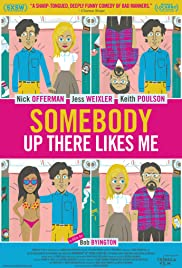 Somebody Up There Likes Me (2013) 720p