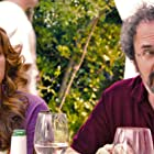 Robert Smigel and Annie Mumolo in This Is 40 (2012)