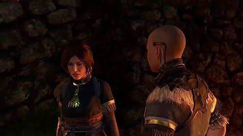 Shadow of the Tomb Raider: The Pillar