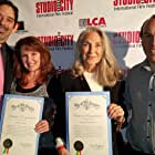 Fragile Storm, Best Dramatic Short Studio City Int'l Film Festival