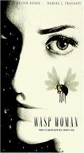 The Wasp Woman Brian Thomas Jones