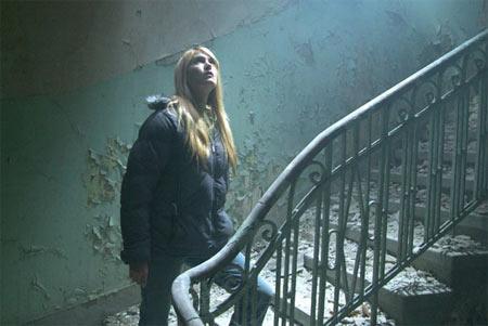 Lori Heuring in Wicked Little Things (2006)