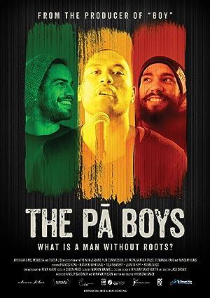 Where to stream The Pa Boys