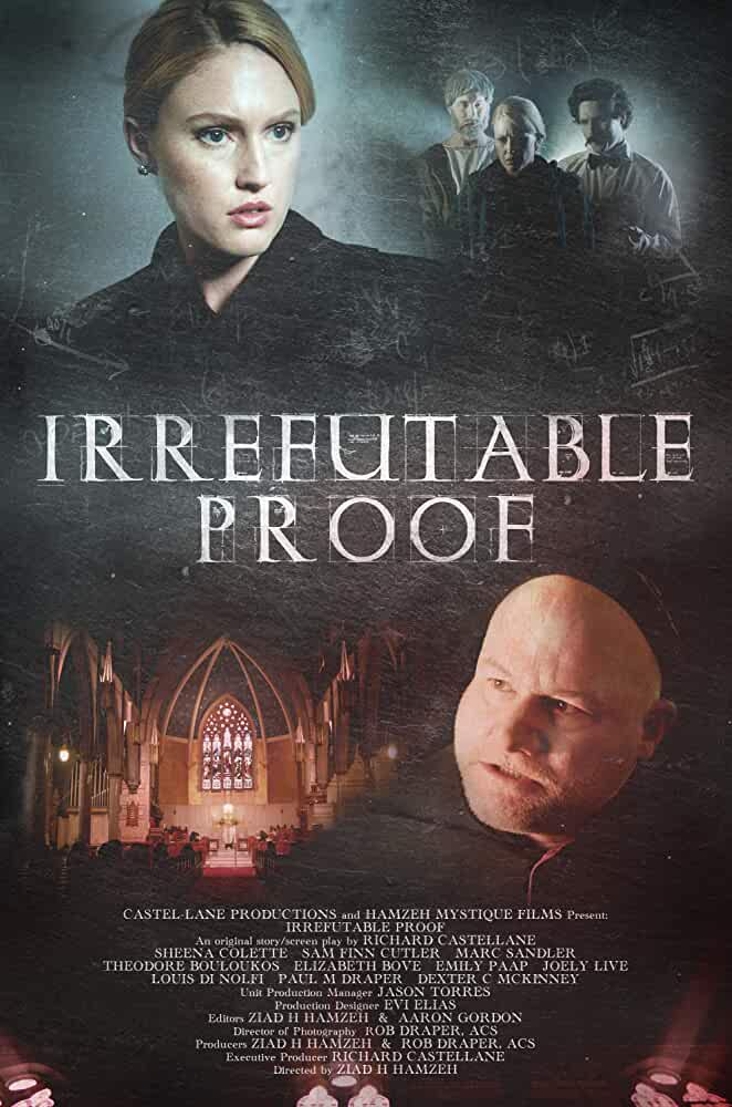 Irrefutable Proof (2015) 720p WEB-RIP x264 AAC Dual Audio [Hindi 2.0+English 2.0] Full Movie | Download | Watch Online | [G-Drive]