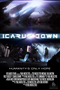 Funny downloads movie Icarus Down [1280p]