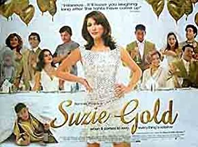 Latest movie trailers free download Suzie Gold by [QuadHD]