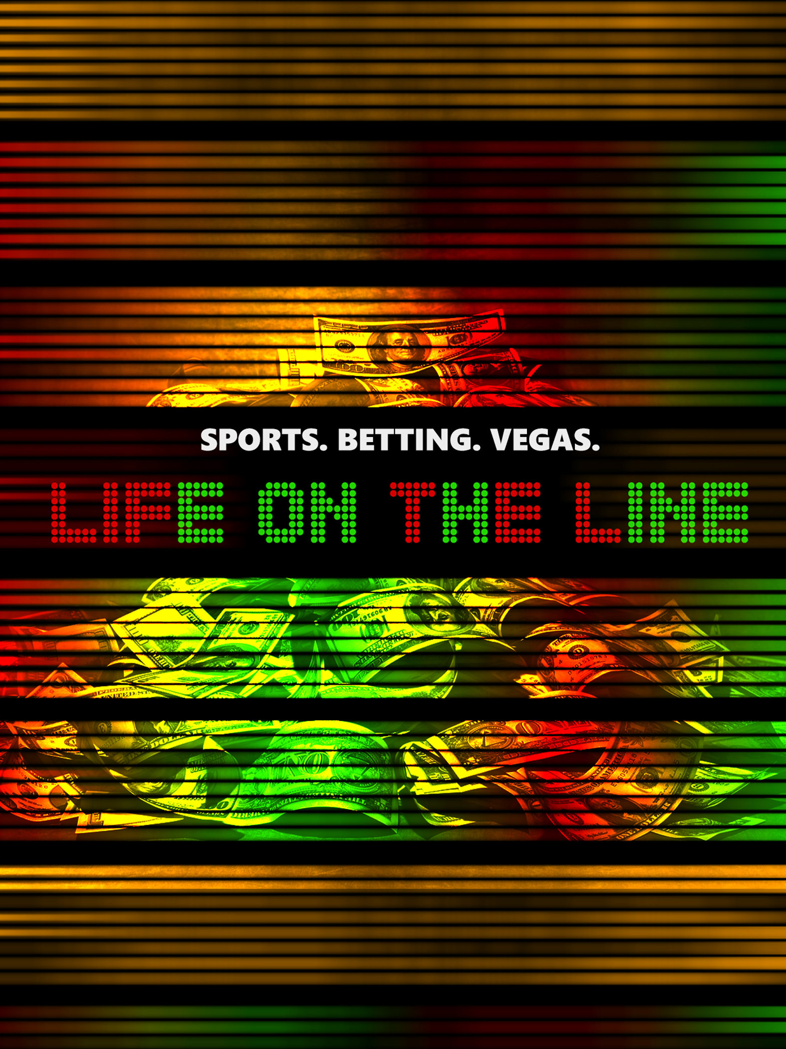 life on the line sports betting