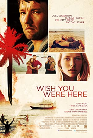 Movie Wish You Were Here (2012)