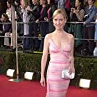 Janel Moloney at an event for 7th Annual Screen Actors Guild Awards (2001)