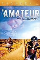 El amateur (1999) Poster