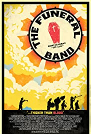 The Funeral Band Poster