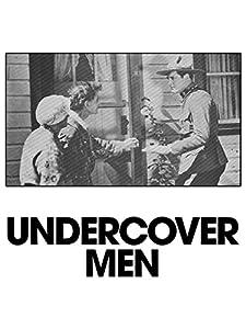 Undercover Men none