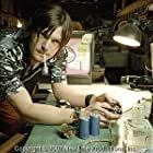 """Norman Reedus stars as """"Scud"""" in New Line Cinema's action thriller, BLADE II."""