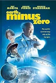 Primary photo for Earth Minus Zero