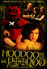 Primary photo for Hoodoo for Voodoo