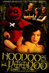 Downloads dvd free movie Hoodoo for Voodoo by Richard Driscoll [480x800]