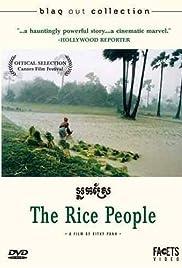 Rice People