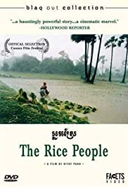 Rice People Poster