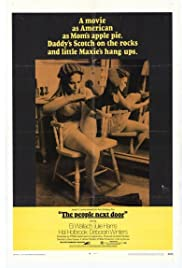 The People Next Door (1970) Poster - Movie Forum, Cast, Reviews
