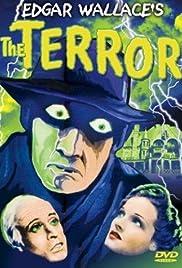 The Terror(1938) Poster - Movie Forum, Cast, Reviews