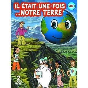 Il était une fois... notre Terre (2009–)