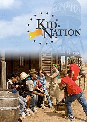 Where to stream Kid Nation