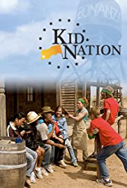 Kid Nation Poster