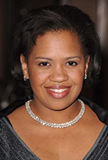Chandra Wilson Picture